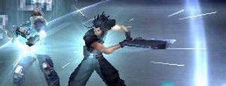 Tests: Crisis Core: Final Fantasy VII