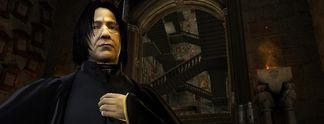 Tests: Harry Potter und der Orden des Phönix