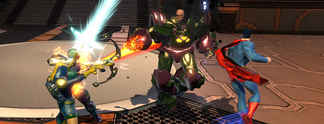 Tests: DC Universe Online: Superheld oder superdoof?