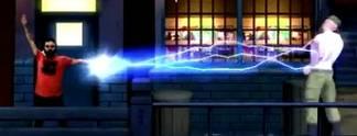 Test PS3 Kung Fu Live: Luftboxen vor der Kamera, ganz ohne Kinect