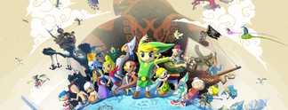Specials: Link setzt die Segel für sein erstes Abenteuer in HD (Advertorial)