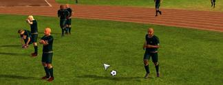Test PC Lords of Football: Umtriebiges Vereinsleben
