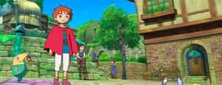 Vorschauen: Ni No Kuni: Der Ghibli-Anime zum Mitspielen