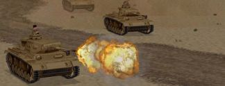 Test PC Combat Mission 3 - Afrika Korps