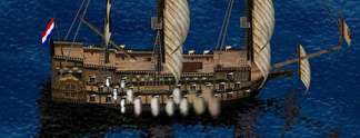 Test PC Piraten - Herrscher der Karibik