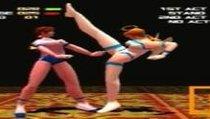 <span>Test 3DS</span> Dead or Alive Dimensions - Die Alternative zu Street Fighter