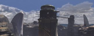 Test PC Myst III - Exile