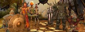 Test Online Warhammer Online - Age of Reckoning