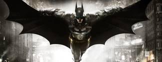 Vorschauen: Batman - Arkham Knight - Ganz Gotham ist mein Revier