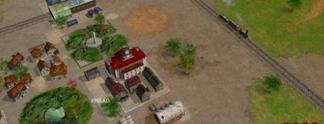 Test PC Railroad Pioneer