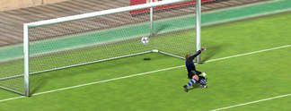 Test PC FIFA Football 2003