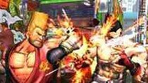<span>Test 360</span> Street Fighter X Tekken: Das Beste von beiden?