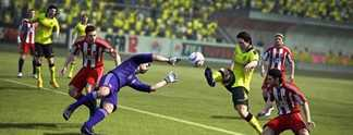 Tests: Fifa 12: Wo Fifa drauf steht, ist nicht immer Gutes drin