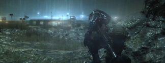 Metal Gear Solid - Ground Zeroes: Exklusiver Zusatzinhalt für Phantom Pain