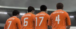 Tests: Fifa 10: Fußballherz, was willst du mehr?