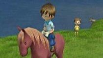 <span>Test Wii</span> Harvest Moon: Pflugzeugbauer sucht Frau