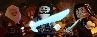 Tests: Lego Der Hobbit - Bifor, Bofur, Oin, Gloin und der ganze Rest