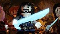 <span></span> Lego Der Hobbit - Bifor, Bofur, Oin, Gloin und der ganze Rest