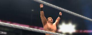 Tests: WWE '13: Ein echtes Brett für Wrestling-Verrückte