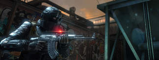 Tests: Splinter Cell - Blacklist: Endlich zurück zu den Wurzeln!