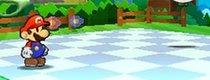 Paper Mario - Sticker Star: Klempner-Rollenspiel für 3DS