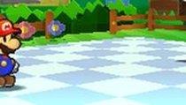 <span>Test 3DS</span> Paper Mario - Sticker Star: Klempner-Rollenspiel für 3DS