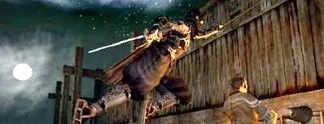 Test PS2 Shinobido: Weg des Ninja