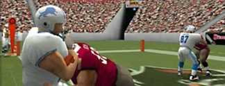 Test PC Madden NFL 2001
