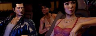Vorschauen: Sleeping Dogs: GTA in Hongkong - nur brutaler