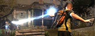 First Facts: inFamous 2: Superheld auf der Überholspur