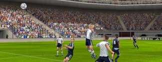 Test PC UEFA Challenge