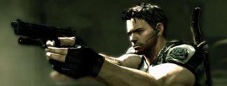 Tests: Resident Evil 5 : Actionfeuerwerk unter heißer Sonne