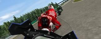 Test Wii MotoGP 08: Mit Vollgas in den Spielspaßhimmel?
