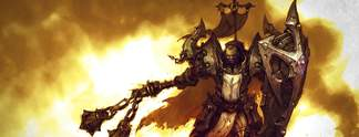 Vorschauen: Diablo 3 - Reaper of Souls: Den Kreuzritter auf Abenteuerjagd ausprobiert