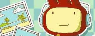 Vorschauen: Super Scribblenauts: ein feuerspuckender Kühlschrank!
