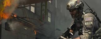 Vorschauen: Modern Warfare 3: Zwei komplette Levels analysiert
