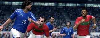 Vorschauen: Pro Evolution Soccer 2011: Was sich ändert