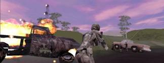 Test PC Delta Force Land Warrior