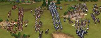 Test PC Cossacks - European Wars