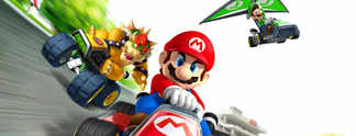 Specials: Mario Kart 7 - Family and Friends Cup 2013 (Advertorial)