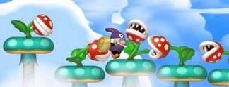 Tests: New Super Luigi U: Nintendo lässt Luigi von der Leine