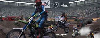 Tests: MX vs. ATV Untamed
