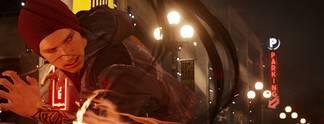 Vorschauen: Infamous - Second Son: Supermächte auf der PS4