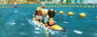 Test Wii Wii Sports Resort: Virtueller Sport realistischer den je