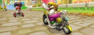 Specials: Mario Kart Wii