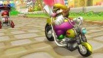 <span>Special</span> Mario Kart Wii