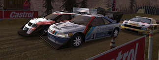 Test PC RalliSport Challenge
