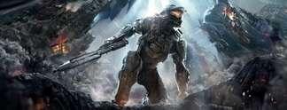 """Halo 4: Aktualisierung bringt neuen Spielmodus """"Ninja Assassine"""""""