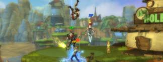 Tests: Playstation All-Stars Battle Royale: Die Sony-Prügelei