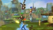 <span>Test PS3</span> Playstation All-Stars Battle Royale: Die Sony-Prügelei